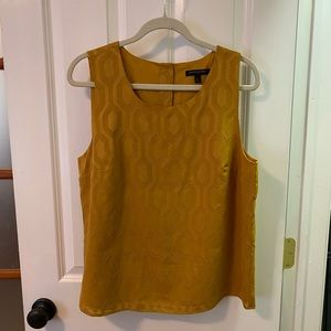 Banana Repbulic Factory sleeveless blouse